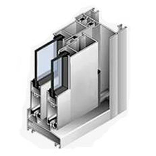 Алюминиевый профиль для остекления балконов купить..