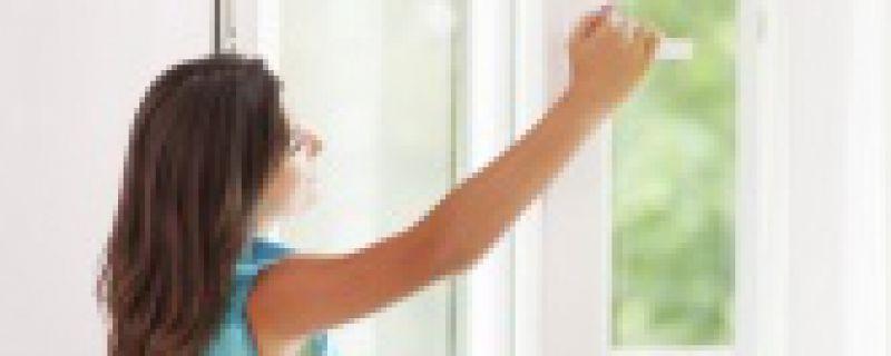 Окна самоочищающиеся